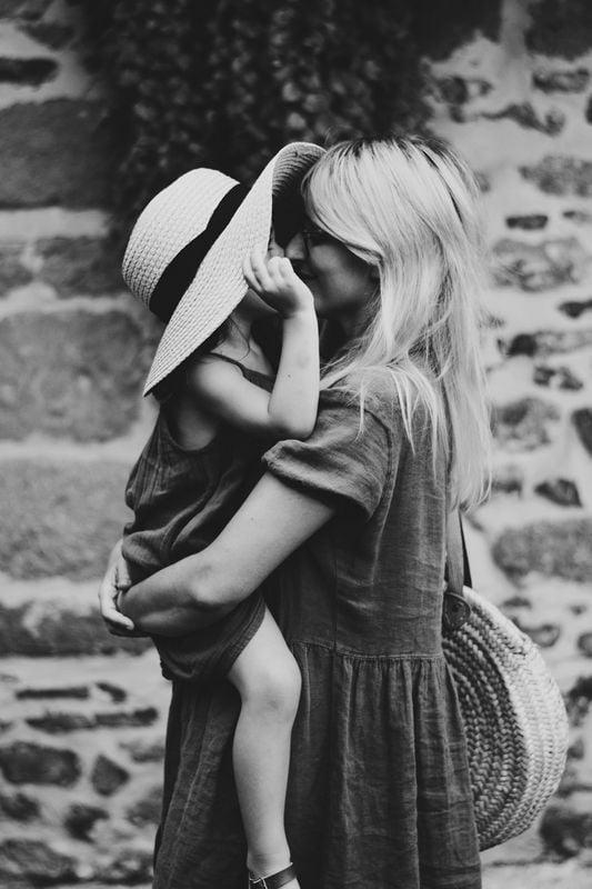 """Έξυπνοι τρόποι για να γίνετε """"καλύτερη"""" μαμά"""