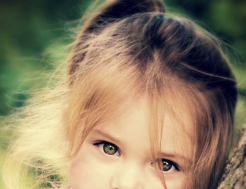 6 πράγματα που τα παιδιά πραγματικά χρειάζονται