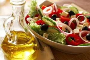 Τρώτε σαλάτες για απώλεια βάρους
