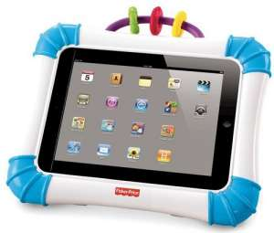 Fisher-Price Laugh & Learn iPad Apptivity Θήκη
