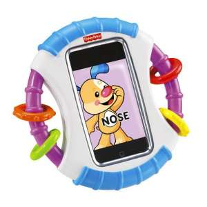 Fisher-Price Laugh & Learn iPhone Apptivity Θήκη