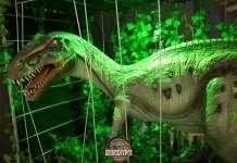 Οι γιγάντιοι «Δεινόσαυροι»