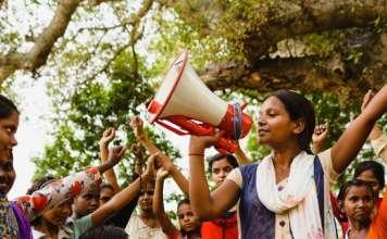 Παγκόσμια Ημέρα Κοριτσιού 11 Οκτωβρίου