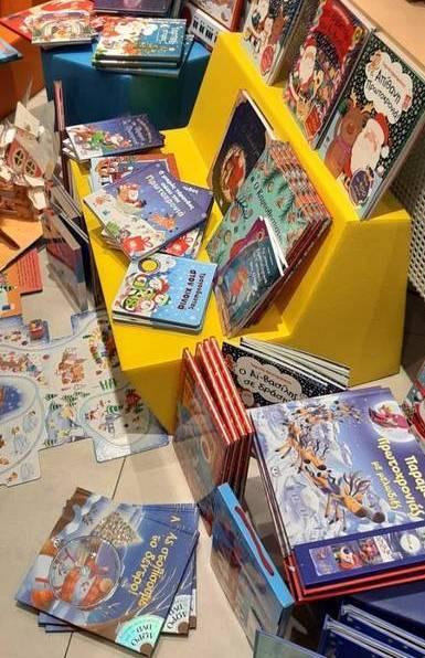 Χριστουγεννιάτικα παιδικά βιβλία από τις Εκδόσεις Ψυχογιός