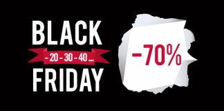 Black Friday προσφορές 2020