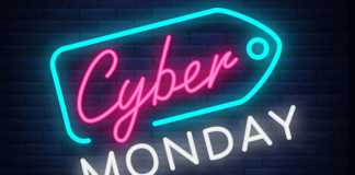 Οι καλύτερες Cyber Monday 2018 Προσφορές