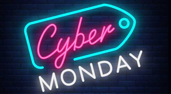 Οι καλύτερες Cyber Monday 2020 Προσφορές
