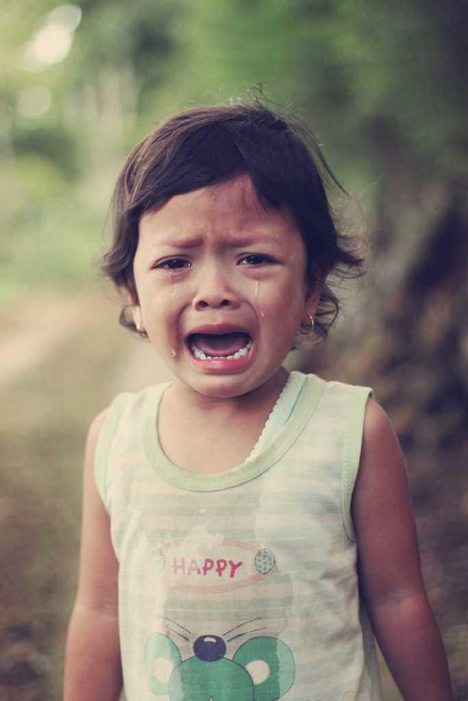 7 Συμβουλές για Μπορέσετε να Βάλετε Όρια στο Παιδί από την Ηλικία των 2 Ετών