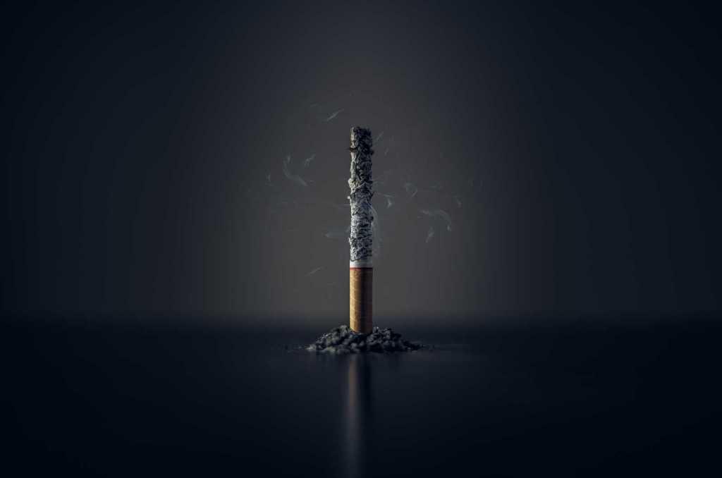 Κάπνισμα στην εγκυμοσύνη