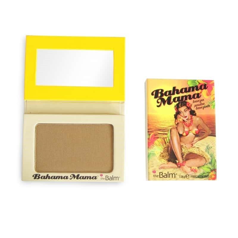 bronzer από The balm το Bahama mama