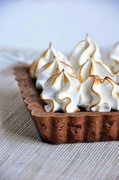 Citrus Pie από τον σεφ Κυριάκο Μελά