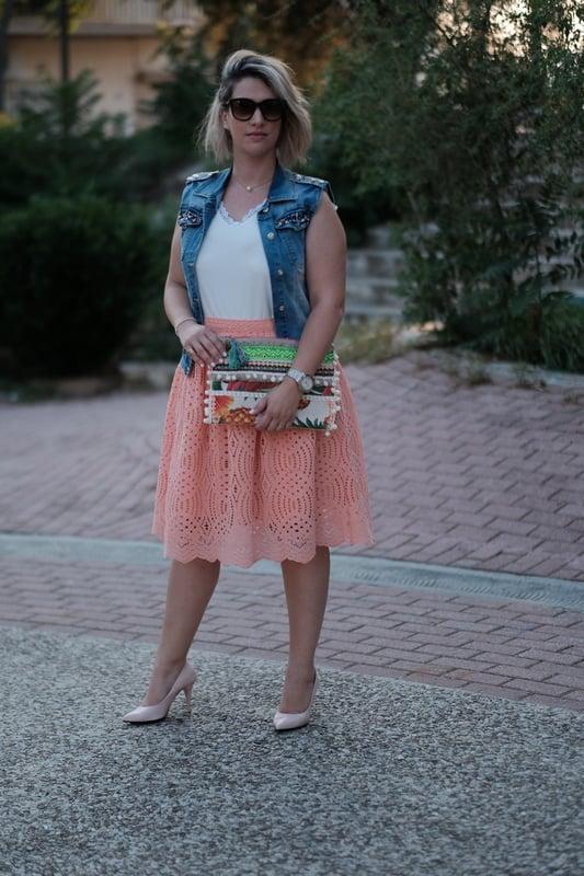 Mom Blogger Έλενα Μητρόπαπα