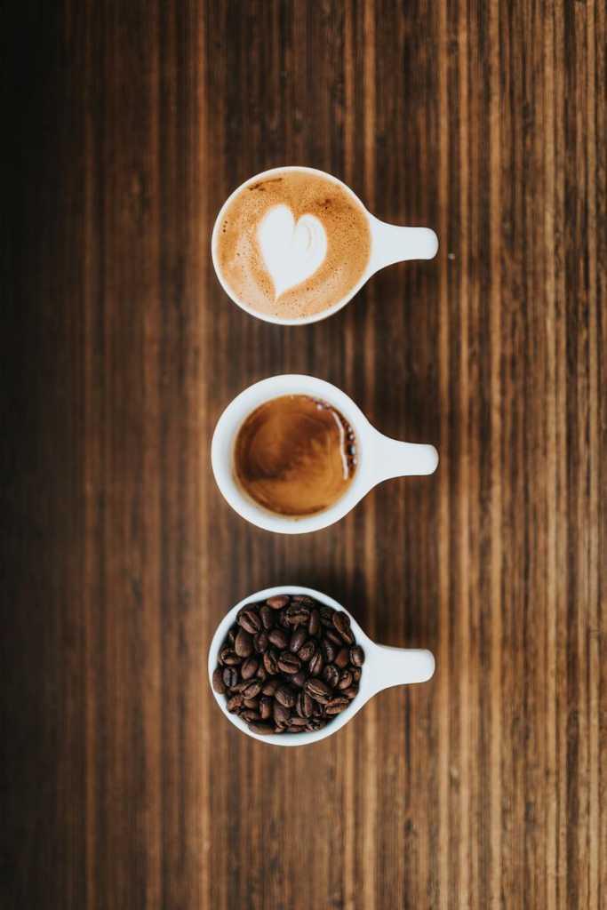 Διπλός espresso