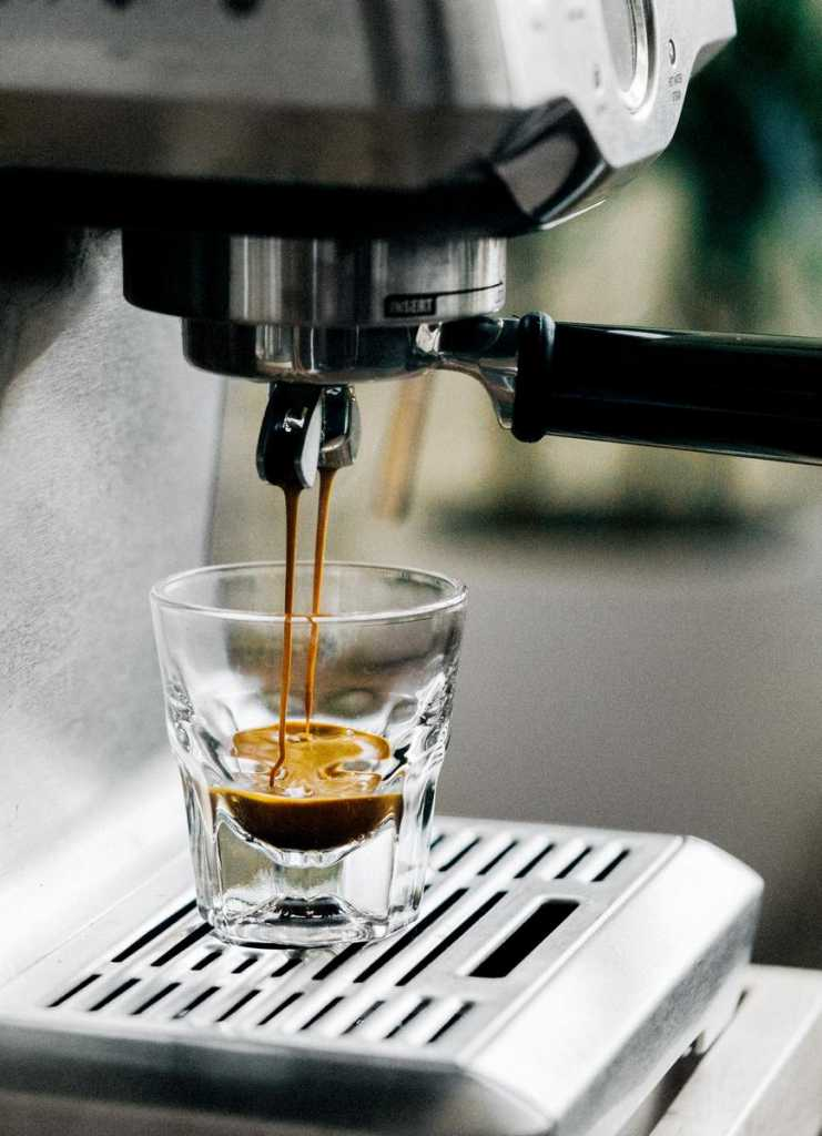 Μηχανή Espresso