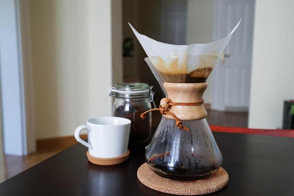 Καφές Φίλτρου ή Γαλλικός ΚΑφές