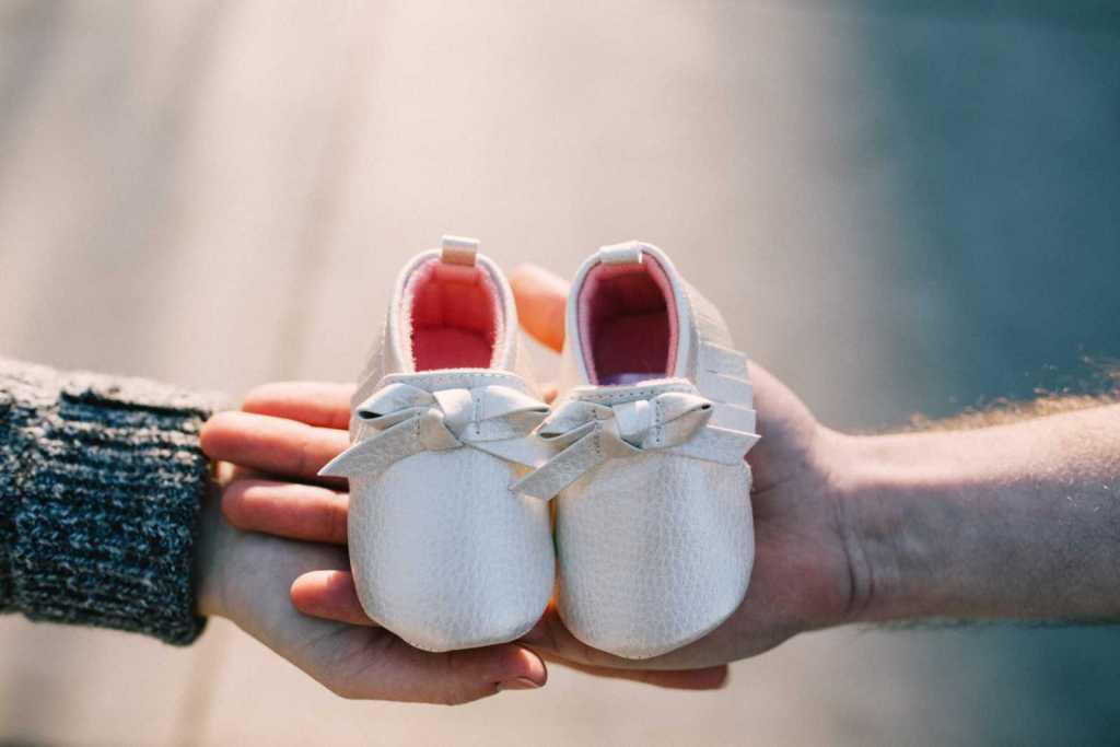 Όλα όσα χρειάζεται να κάνετε ώστε να είστε έτοιμοι για τον ερχομό του μωρού