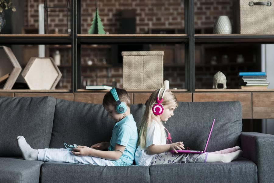 Οι Κίνδυνοι που αντιμετωπίζουν στο Διαδίκτυο τα Παιδιά και οι Συνήθειες - Αποτελέσματα Έρευνας