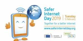 Ημέρα Ασφαλούς Διαδικτύου (SID) 2019