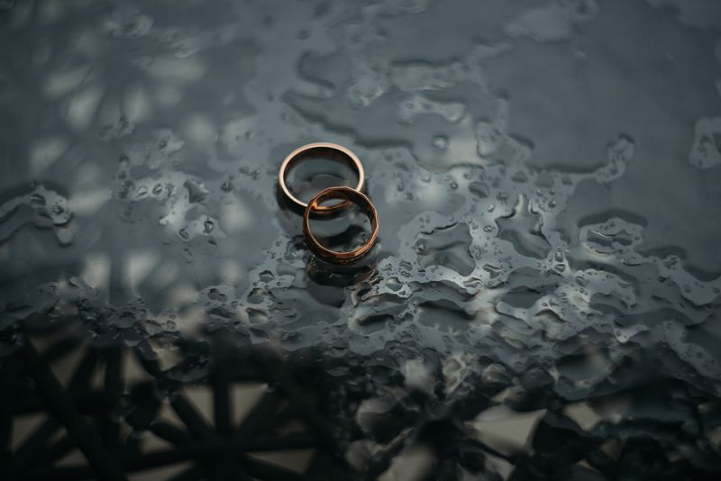 Προβλήματα στον γάμο