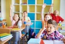 εγγραφές σε Δημοτικά και Νηπιαγωγεία για τη σχολική χρονιά 2019-2020