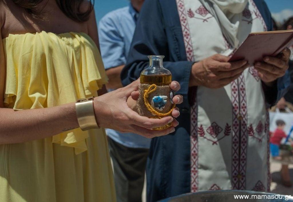 Η Τέλεια Βάπτιση - Οδηγός Οργάνωσης Βάπτισης - Τι χρειάζεται