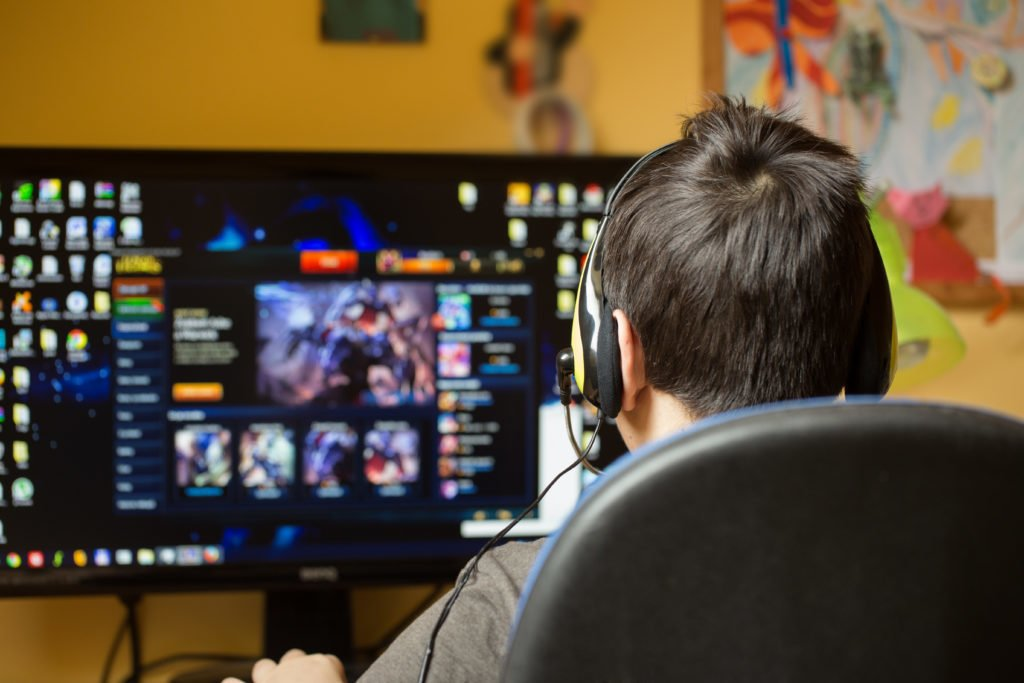 Online Gaming και Παιδιά: Οσα πρέπει να γνωρίζεις