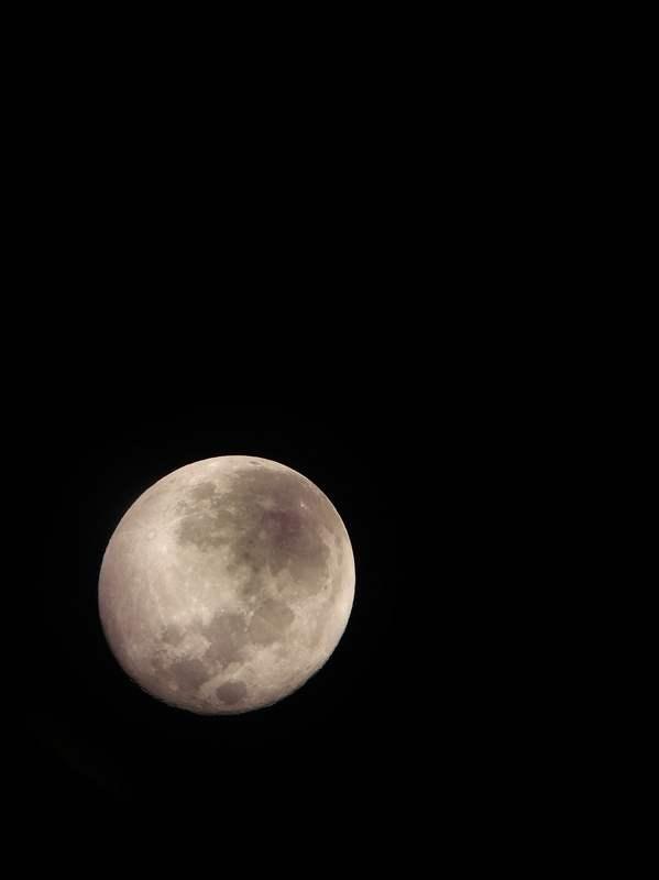 Βραδιά Αστροπαρατήρησης