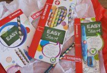 σχολικά προϊόντα γραφής