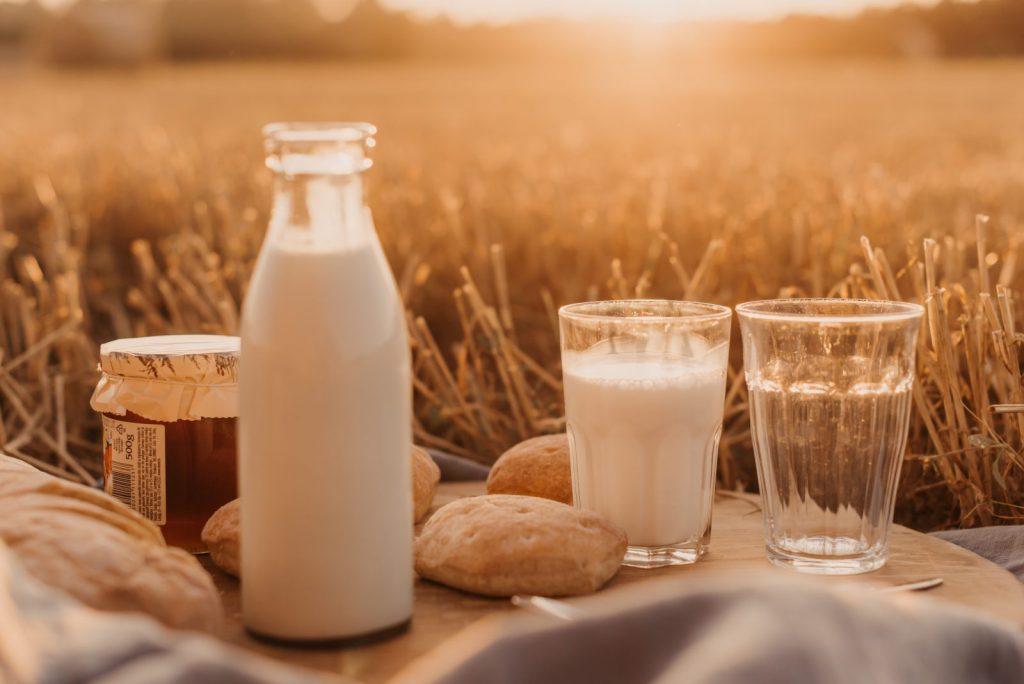 γαλακτοκομικά με υψηλή περιεκτικότητα σε λιπαρά
