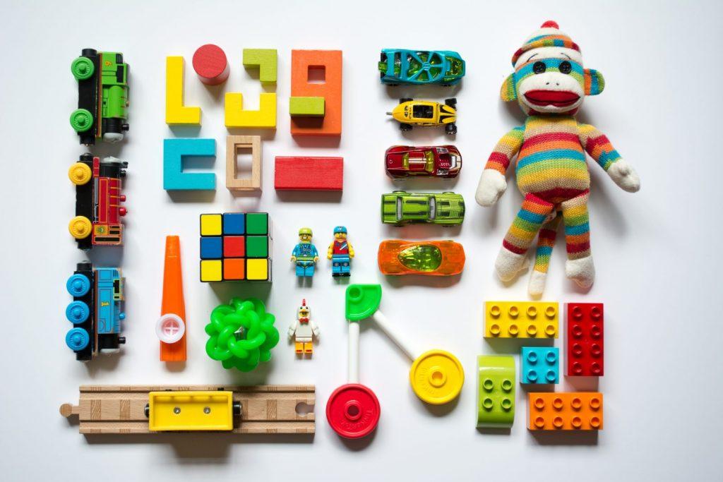 Πως να χρησιμοποιήσετε τα Lego.