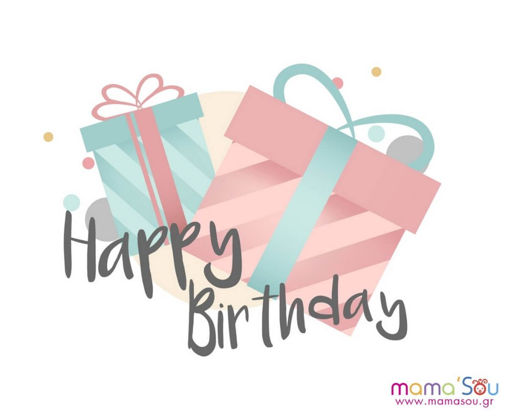 karta happy birthday 9