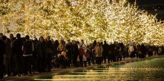 Χριστουγεννιάτικος Κόσμος του Κέντρου Πολιτισμού Ίδρυμα Σταύρος Νιάρχος
