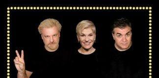 «TOC TOC πάλι...πάλι...» για 9η θεατρική σεζόν στο θέατρο ΗΒΗ