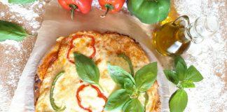 Βασική ζύμη για Ιταλική πίτσα