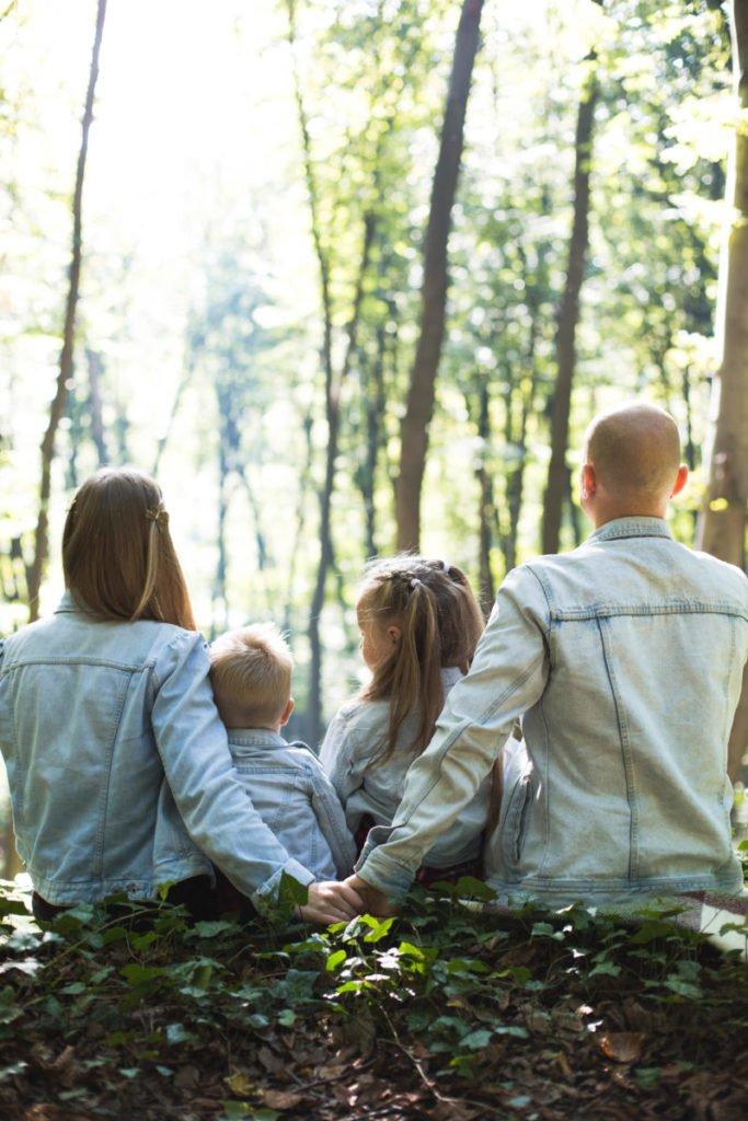 ´Διαζύγιο και η δημιουργία νέας οικογένειας