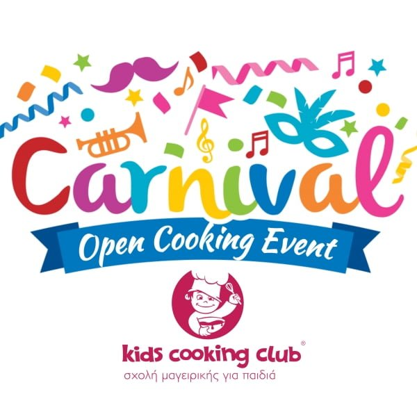 Carnival Open Cooking Event 2020