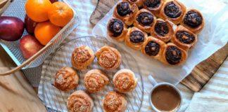 Ζύμη για αλμύρα και γλυκά ψωμάκια