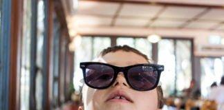 3 Tips για να αναπτύξει το παιδί σας, «το λεξιλόγιο του» μέσα από μια επίσκεψη σε ένα εστιατόριο!