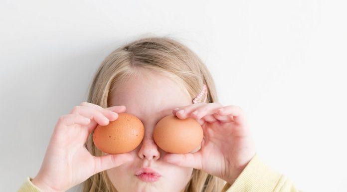 ΔΙΑΤΡΟΦΗ KAI ΠΑΙΔΙΑ: 12+1 συμβουλές για γονείς